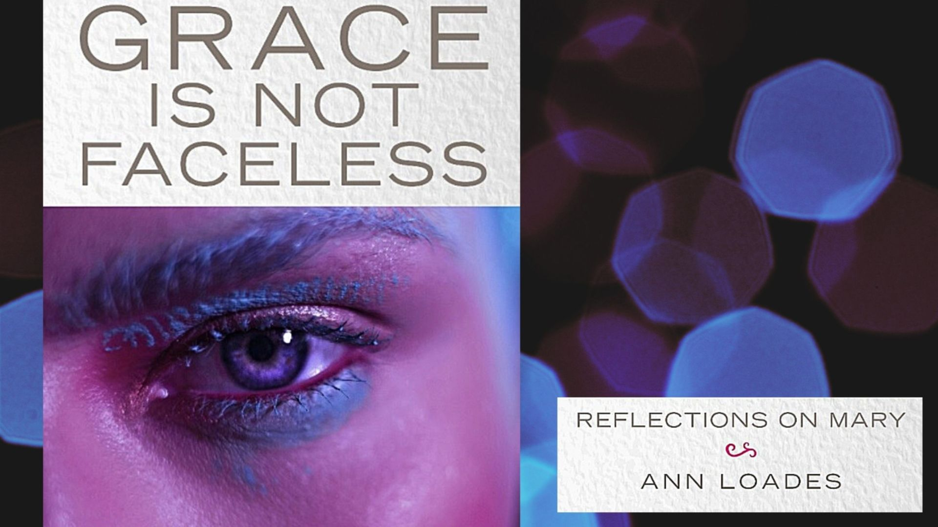 A Together Magazine Big Review on 'Grace is Not Faceless'