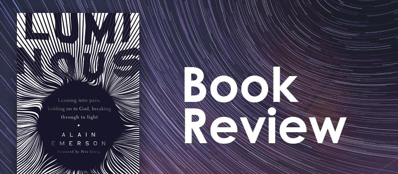 Luminous Dark  by Alain Emerson (Book Review)