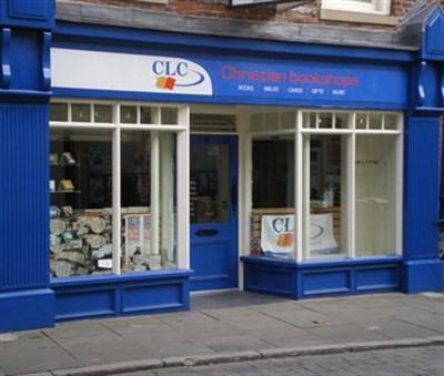 CLC Bookshops Stockport