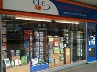 CLC Bookshop Ipswich