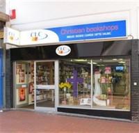 CLC Bookshop Coventry