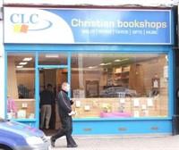 CLC Bookshop Inverness