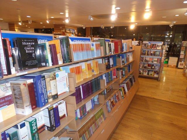 London Christian Bookshop - Store finder: CLC Bookshops